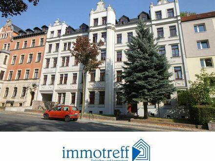 +++MIT BALKON - Große 3-Raum-Wohnung AUF DEM KAßBERG+++