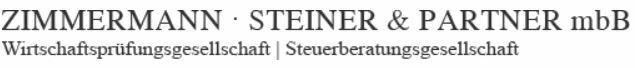 Zimmermann, Steiner & Partner mbB Wirtschaftsprüfungsgesellschaft | Steuerberatungsgesellschaft
