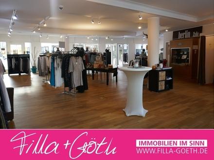 Ladenlokal in attraktiver Innenstadtlage zu vermieten!