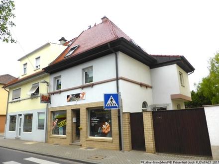 Gepflegtes Wohn- und Geschäftshaus