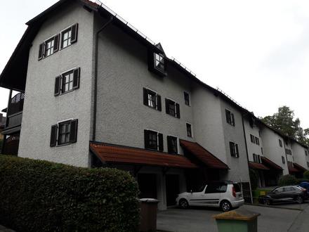 Gepflegte 3-Zimmer-Wohnung mit Balkon und Einbauküche in Passau-Haidenhof