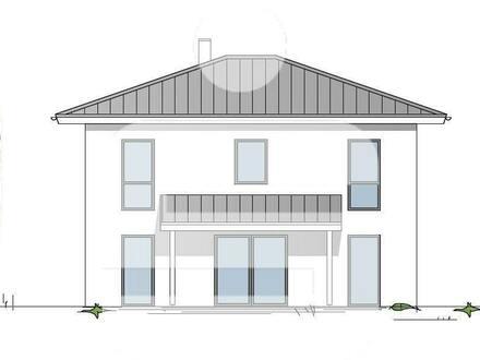 Neubau Einfamilienhaus in Windorf/Otterskirchen - Hidring