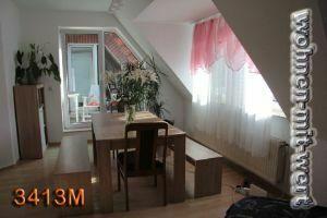 4-Zimmer-Küche Bad in der City von Meppen