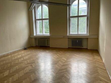 Top Preis! schönes Büro in einem Jahrhundertwendehaus beim Mirabellplatz Salzburg Stadt