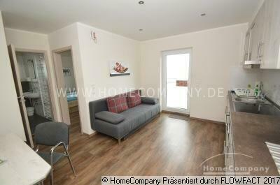 Schickes Apartment mit Service in der Nähe von Oldenburg