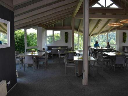 Familärer Golfclub sucht Pächter für das Restaurant