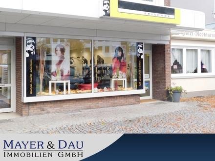 Bad Zwischenahn: Helle Büro- / Ladenfläche an hochfrequentierter Straße, Obj. 4493