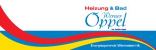 Heizung & Bad Werner Oppel, Inh. Steffen Oppel