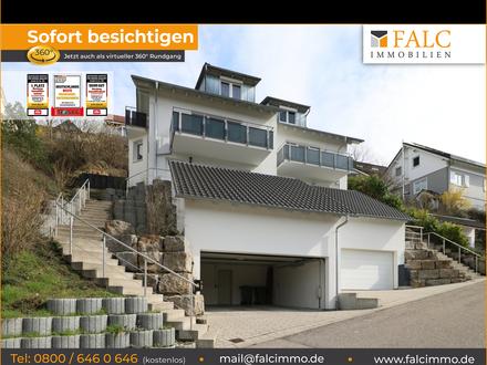 Beste Aussichten- moderner Wohn(t)raum