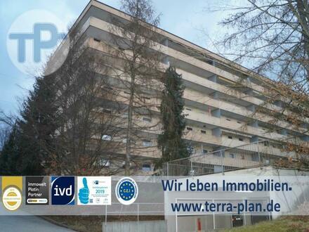 DREIFLÜSSE- UND UNISTADT PASSAU - 4-ZIMMER-EIGENTUMSWOHNUNG