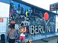 Wohnen und Leben in Berlin