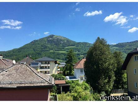 Großzügige 5 Zimmer Wohnung mit Garten und Pool in Aigen, Salzburg Stadt