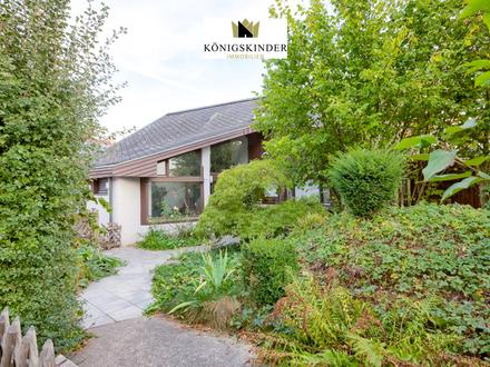 STILVOLL und INDIVIDUELL: Mehrfamilienhaus mit 3 Wohneinheiten als Kapitalanlage in Bad Liebenzell mit großzügigem Grundstück