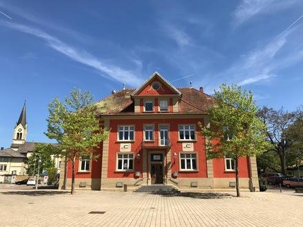 Innovatives Gastronomieobjekt in Müllheim / Baden