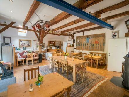 Hotel & Cafe-Bistro Am Schloss