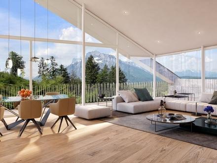 Das extravagante Penthouse in Premiumlage Salzburg - HIGH LEVEL 5061 - Buchenweg 14