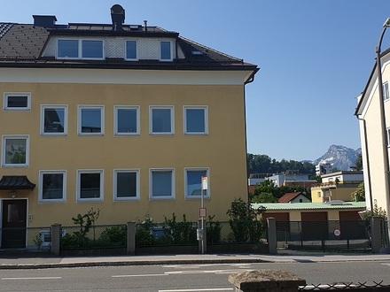 Familienwohnung in zentraler Lage von Salzburg zu vermieten