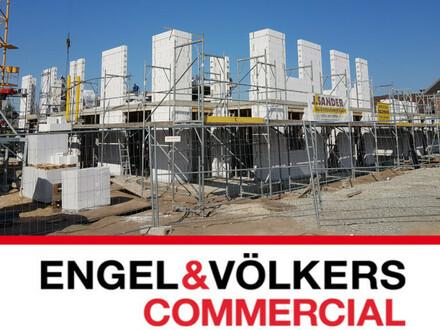 Hochwertiges Neubauprojekt in Gütersloh-Friedrichsdorf