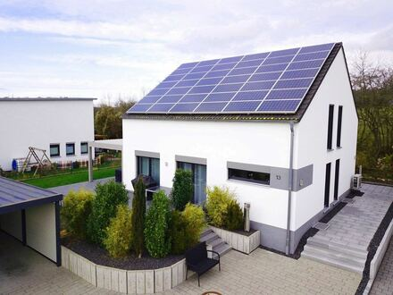 Neuwertiges Familiendomizil in bester Wohnlage in Blaustein