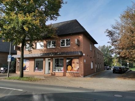 5291-Büro- und Lagerfläche an der Cloppenburger Straße zu vermieten! Perfekte Verkehrsanbindung!
