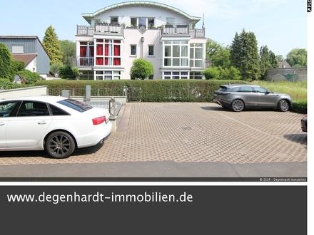 Modernes Wohnen für Singles und Pärchen! Roßdorf