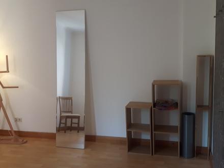 Praxis-/ Meditationsräume zur Mitbenutzung