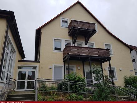 * Gepflegte 2-Zimmer Wohnung * Betreute Altenwohnanlage in Wiernsheim *