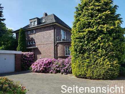 Charmantes Haus mit besonderem Ambiente in der Nähe von Münster