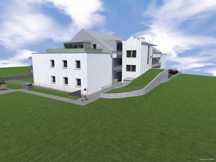 Modernes Wohnen im Zentrum von Ottensheim