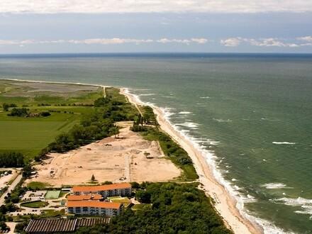 Die Ostsee vor der Haustür! Baugrundstück in exponierter Lage