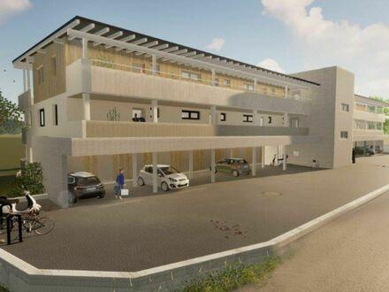 Franking nahe Lamprechtshausen (9 km) Neubauprojekt 3-Zimmer-Terrassen-/Balkonwohnungen in Franking