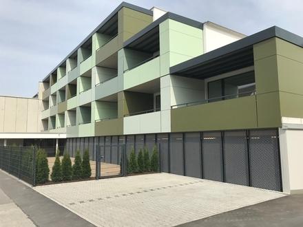 - Modernes & hochwertiges Apartmenthaus mit 21 teilmöblierten Apartments für Studenten, Berufspendler, Senioren & Singles…