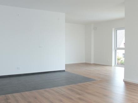 DREGER: Komfortabel und großzügig Wohnen im Neubau mit Aufzug und TG!