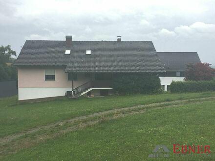 Großes Einfamilienhaus in Deggendorf