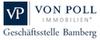 IMMOBILIEN VON POLL Geschäftsstelle Bamberg