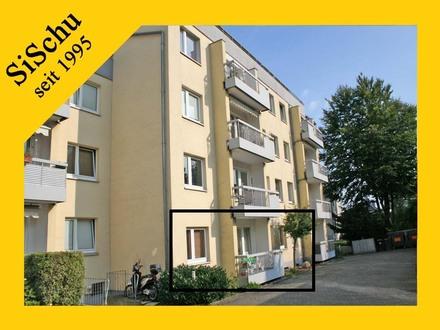 Erdgeschosswohnung in Hiddenhausen sucht neue Eigentümer!