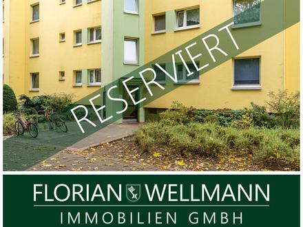 Bremen - Neue Vahr Nord | Top sanierte 4-Zimmer-Wohnung