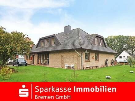 Charmantes Anwesen mit Neubau-Projekt-Flair!