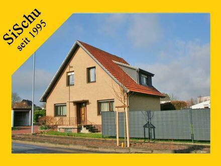 Einfamilienhaus zwischen Bad Oeynhausen und Löhne