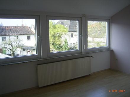 Appartement (1 Wohn- Schlafraum, 1 separate Küche, 1 Duschbad)