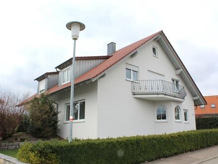 gepflegtes 2-Familienhaus mit Einliegerwohnung