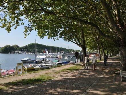 Hafenpromenade