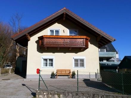 Attraktive 4 Zimmer Dachgeschoßwohnung- beste Lage Morzg