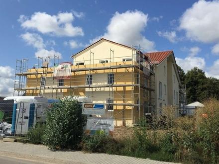 ImmobilienPunkt*** Tolle Terrassenwohnung - Neubau-ETW in Undenheim
