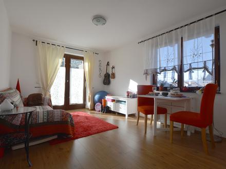 Wohnstar! Leistbare 2-Zimmer-Wohnung mit XXL-Süd-West Balkon