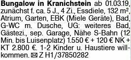Haus in Darmstadt (64289)