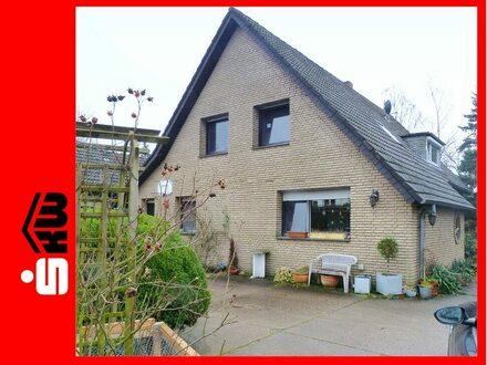 Viel Platz für Zwei- und Vierbeiner. *** 3680 G Einfamilienhaus in Rheda