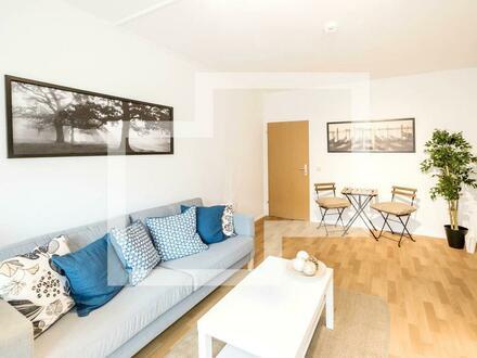 ***Genießen Sie das gemütliche Flair Ihrer neuen 3 Zimmer Wohnung mit Balkon!***
