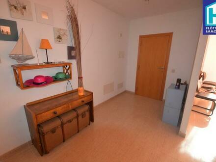 4-Zimmer Wohnung in Cala Ratjada mit Gemeinschaftspool
