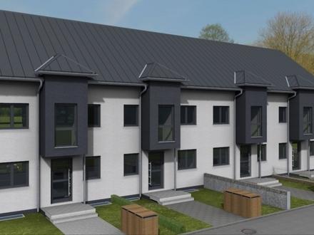 Neubauvorhaben - Günstiges Reihenmittelhaus in Babenhausen Sickenhofen